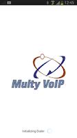 Screenshot of multy voip