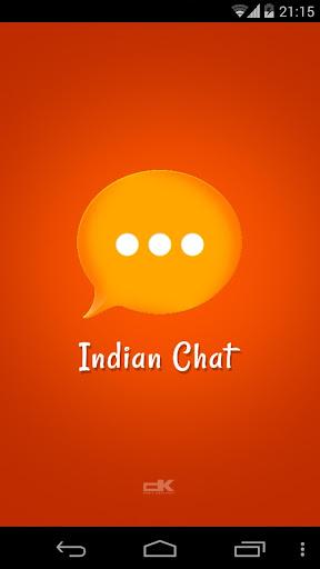 印度聊天免费
