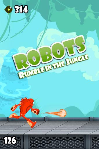 操作機器人 - 超級玩具遊戲