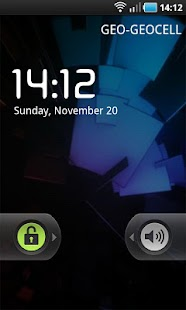 Live Wallpaper: ICS Boot- screenshot thumbnail