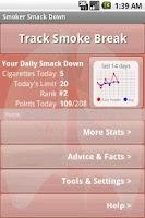 Screenshot of Smoker Smack Down