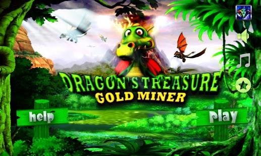 龍之寶藏2 - 黃金礦工
