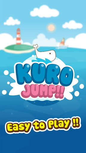 Kuro Jump - Cute Free game app Apk Download Free for PC, smart TV