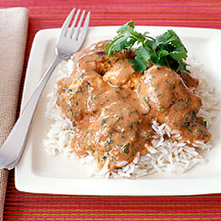 Chicken Tikka Masala No Cream Recipes.