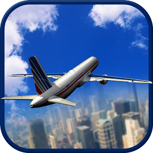 City Flight Simulator 3D Free for PC and MAC