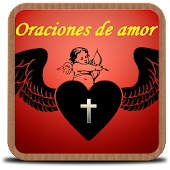 Prayers of love- v. Spanish