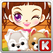 Judy's Pet Salon -tycoon-