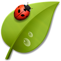 Living Garden Live Wallpaper icon