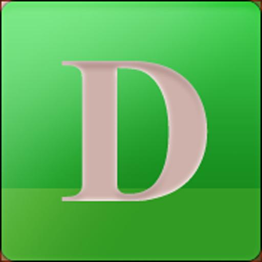 Dictionary En-Es