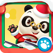 Dr. Pandas Christmas Bus APK for iPhone