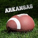 Schedule Arkansas Football icon