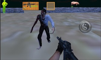Screenshot of Angry farmer