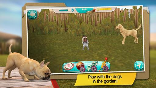 DogHotel - My boarding kennel  screenshots 4