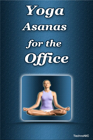 Yoga Asanas for the Office