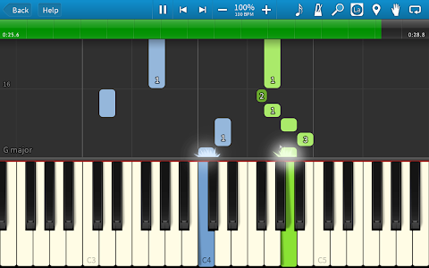 Synthesia 10 4 (Pro) APK for Android