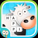 Happi Spells Crossword Puzzles icon