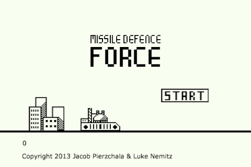 Missile Defense Force