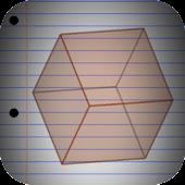 Flip Cube Live Wallpaper