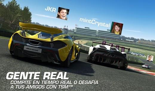 Real Racing 3 (MOD) 7