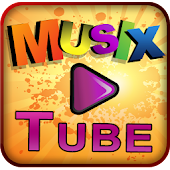 MusixTube - Best YouTube Music