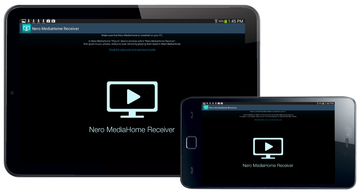 Descargar nero media player gratis