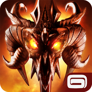 Dungeon Hunter 4 v1.5.0f apk download