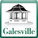 Bank of Galesville icon