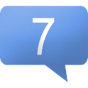 Messaging 7 logo