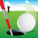 Golf Pro Challenge Premium icon