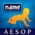 Popular Baby Names logo