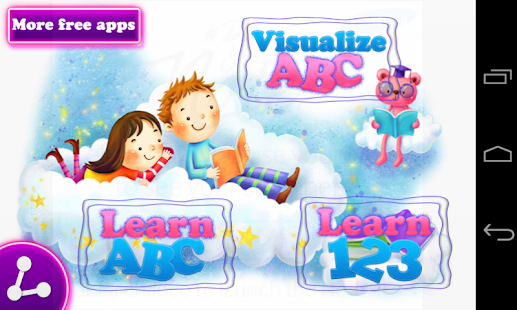 Kids Toddler App Free screenshot
