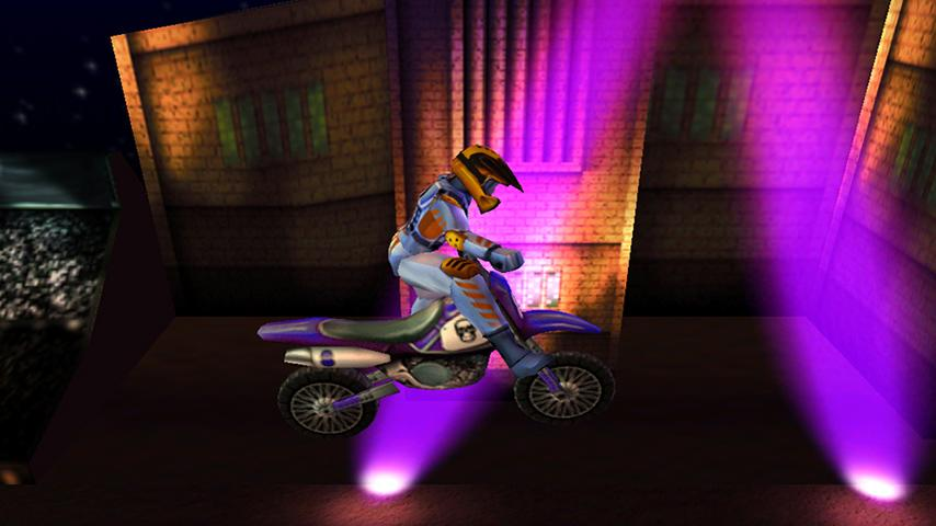 Freestyle Motocross IV Pro- screenshot