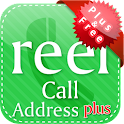 Reelcaller Plus- mobile number icon