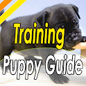 Training Puppy Guide logo