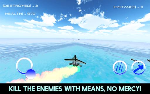 Extreme Air Destroyer