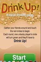 Screenshot of Drink Up!
