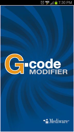 CBOR G-code Modifier