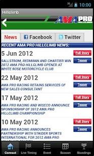 AMA Pro Hillclimb- screenshot thumbnail