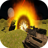 War Tank Simulator