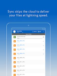 Sync - screenshot thumbnail