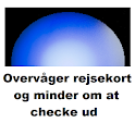 Check Check Ud (rejsekort) icon
