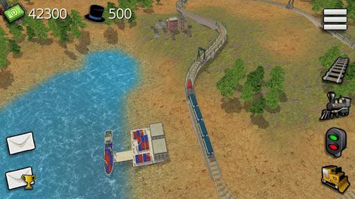 DeckEleven's Railroads  screenshots 4