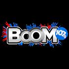 Boom 107.9 icon