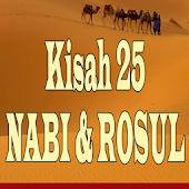 Kisah 25 Nabi & Rosul