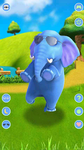 App Talking Elephant APK for Windows Phone