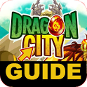 Dragon City Cheats icon