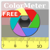 ColorMeter Free - color picker
