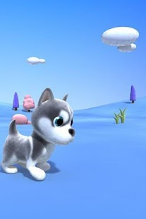 Talking Puppy - screenshot thumbnail
