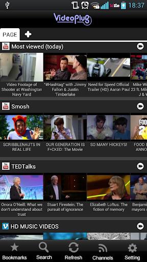 VideoPlug