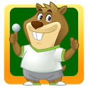 Gophers vs Golfers & Caddies icon
